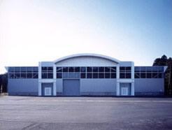 アミノ木材圧縮工場