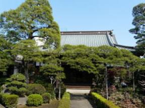 本妙院寺院
