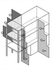 木質複合構造の設計法の開発
